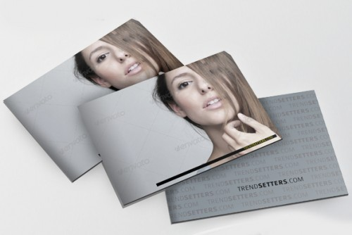 Fashion Trend Brochure