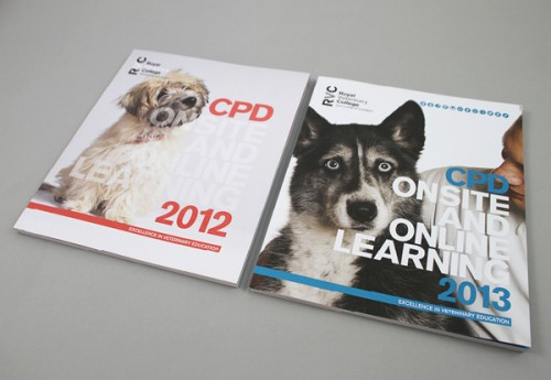 RVC CPD Brochure 2013