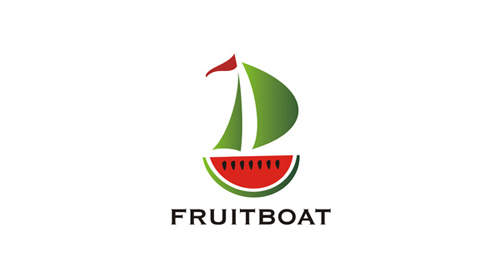 Fruit-Boat