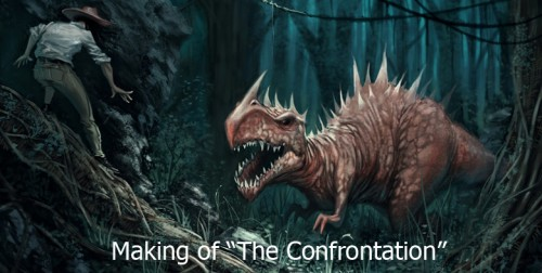 Making of The Confrontation