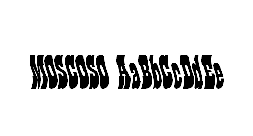 Moscoso Font